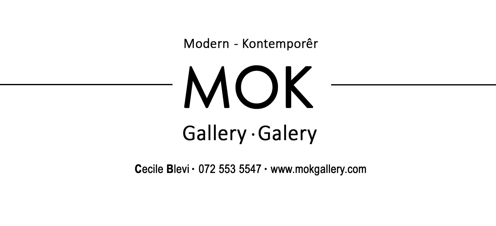 Mok Footer